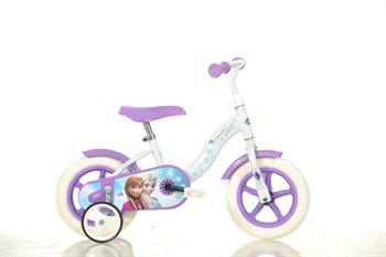 """10"""" Licens Frozen cykel"""