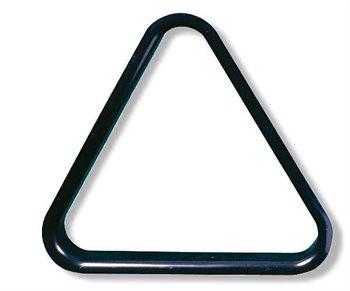 Trekant PVC standard for 48mm