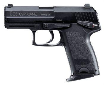 Image of   Heckler & Koch USP Compact, Blowback