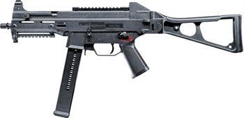Image of   Heckler & Kock UMP Elektrisk, Metal gear