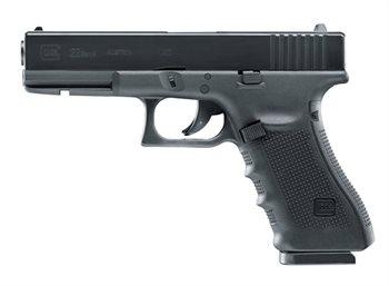 Image of   Glock 22 Gen4
