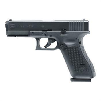 Image of   Glock 17, Gen5
