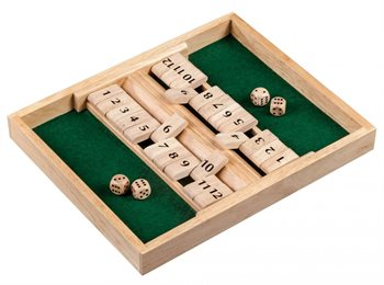 Image of   Shut the Box