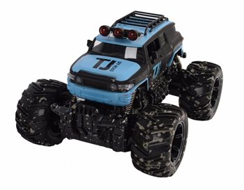 R/C  Mud 4x4 Montain Skala 1:16
