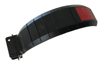 Image of   Bagskærm/bagbremse til WindGoo M7