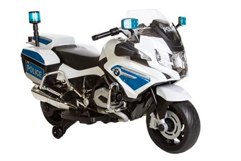 Image of   BMW R1200 RT Police motorcykel 12V