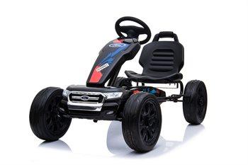 Image of   Ford Ranger gokart pedal gummihjul