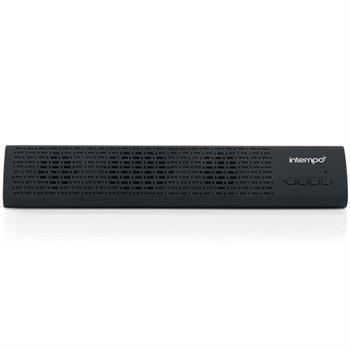 Intempo Mini Bluetooth Soundbar speaker Bluetooth