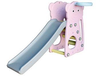 Elitetoys Legepladsen Bear Slide