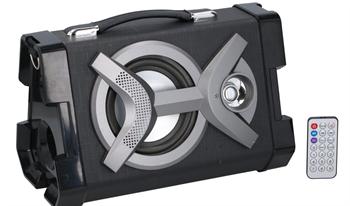 Dunlop Bluetooth transportabel speaker MW-119BT
