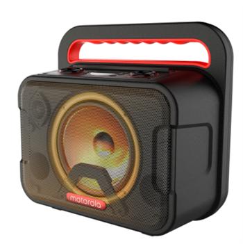 Motorola Sonic Maxx 810 Bluetooth højtaler vandtæt