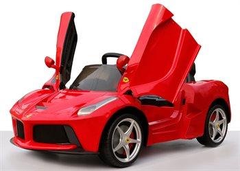 Ferrari 12V, La Ferrari