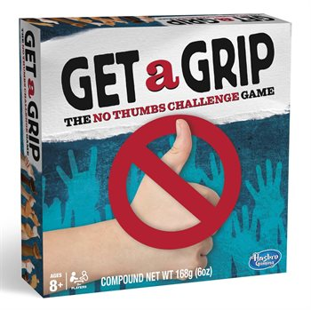Image of   Get A Grip