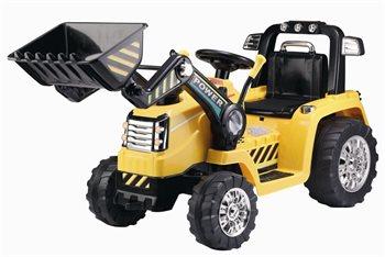 Azeno Traktor 12V med skovl