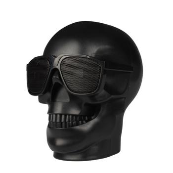 Mese Skull M29 BT højtaler, genopladelig Lithium Batteri