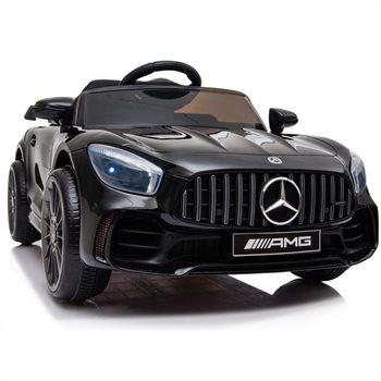 Mercedes GTR AMG 12V
