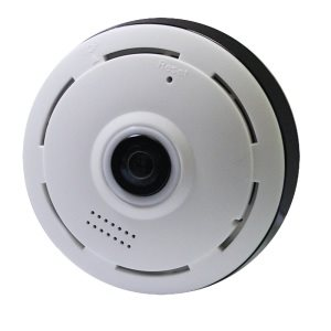 Alcotell WiFi 360 Eye Camera