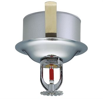 Image of   Alcotell Sprinkler med kamera COAX