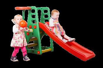 Elitetoys Legepladsen Slide