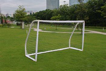 Image of   2 stk Stanlord PVC FodboldMål 165x135cm