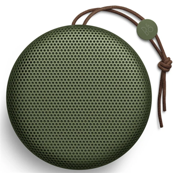 Image of   B&O Beoplay A1 Bluetooth Højttaler - Moss Green