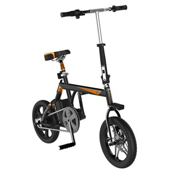 Image of   Airwheel R3 el-foldecykel 36V/230W