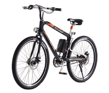 Image of   Airwheel R8 el-mountainbike 250W