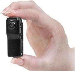 Image of   Alcotell Smart Ultra Mini DVR til Micro SD