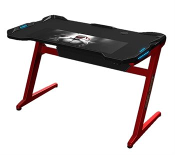 Image of   Stanlord Gamer Desk Z1 LED