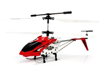 SYMA S107G helikopter metal