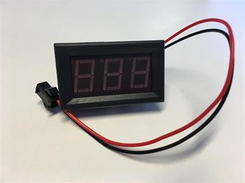 LCD display 118sweet