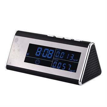 Image of Alcotell WiFi Air Monitoring Alarm med indbygget kamera