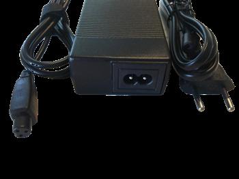 Image of 36V Oplader til Balance board Lithium