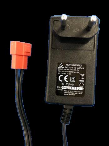 Image of   12V Oplader til el-biler med special stik