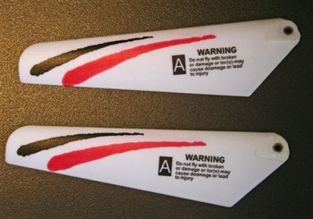 Mini Flier 2.4GHz Rotor blade A