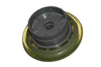 Image of   Baghjul til el-løbehjul model GoGo