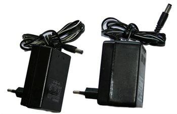 Image of 24V Oplader til el-biler med standard stik