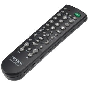 Image of   Alcotell TV remote med spionkamera 1280x720 8GB