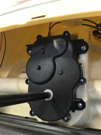 K B Rat Motor Til Azeno Elbil 12v Billigt P Tilbud Online
